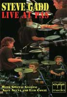 Steve Gadd – Live At Pas