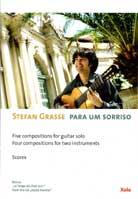 Stefan Grasse – Para um Sorriso