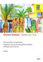 Stefan Grasse – Tierra Del Sur