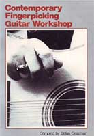 Stefan Grossman – Contemporary Fingerpicking Guitar Workshop