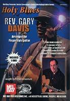 Stefan Grossman – Holy Blues of Rev. Gary Davis