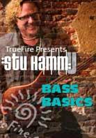 Stu Hamm – Bass Basics