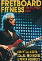 Stu Hamm – Fretboard Fitness for Electric Bass