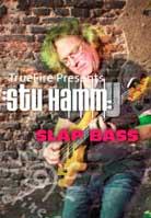 Stu Hamm – Slap Bass