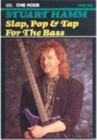 Stuart Hamm – Slap, Pop & Tap For The Bass