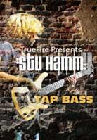 Stu Hamm – Tap Bass