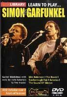 Learn To Play Simon And Garfunkel