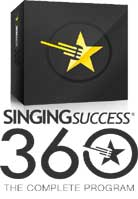 Singing Success 360