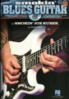 Smokin' Joe Kubek – Smokin' Blues Guitar