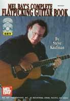 Steve Kaufman – Complete Flatpicking Guitar