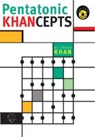 Steve Khan – Pentatonic Khancepts