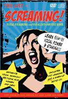 Susan M. Carr – The Art of Screaming