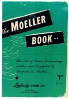 Sanford Moeller – The Moeller Book