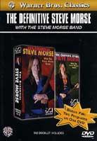 Steve Morse – The Definitive Steve Morse