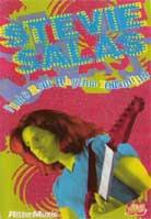 Stevie Salas – Funk & Rock Rhythm Techniques