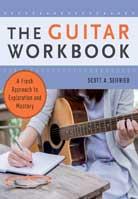 Scott Seifried – The Guitar Workbook