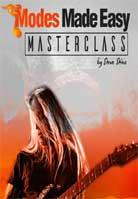 Steve Stein – Modes Made Easy Masterclass