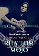 Shane Theriot – Rhythm Mojo