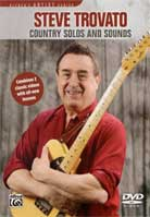 Steve Trovato – Country Solos and Sounds