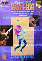 Steve Trovato – Essential Rhythm Guitar