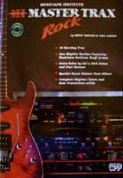 Steve Trovato – Master Trax: Rock