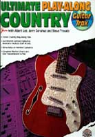 Steve Trovato – Ultimate Play-Along Guitar Trax Country