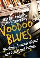 Steve Trovato – VooDoo Blues