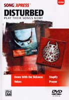 SongXpress – Disturbed: Play Their Songs Now!