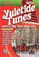 SongXpress – Guitar Yuletide Tunes