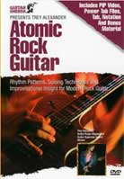 Trey Alexander – Atomic Rock Guitar