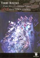 Terry Bozzio – Live with the Tosca Strings