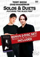Terry Bozzio & Chad Wackerman – Solos & Duets