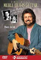 Thom Bresh – The Real Merle Travis Guitar: Like Father Like Son
