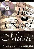 Terry Burrows – How To Read Music