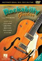Troy Dexter – Rockabilly Guitar