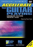 Tomo Fujita – Accelerate Your Guitar Playing