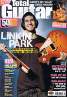 Total Guitar May 2003