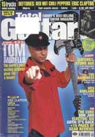 Total Guitar Summer 2003