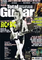 Total Guitar September 2003