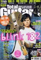 Total Guitar November 2003