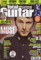 Total Guitar December 2003