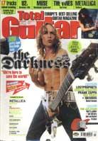 Total Guitar May 2004
