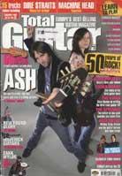 Total Guitar Summer 2004
