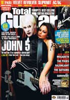 Total Guitar September 2004
