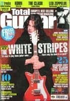 Total Guitar November 2004