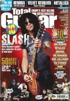 Total Guitar December 2004