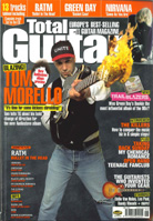 Total Guitar June 2005