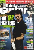 Total Guitar September 2005