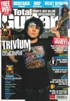 Total Guitar February 2006