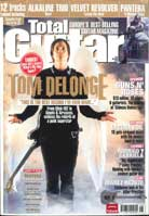 Total Guitar June 2006